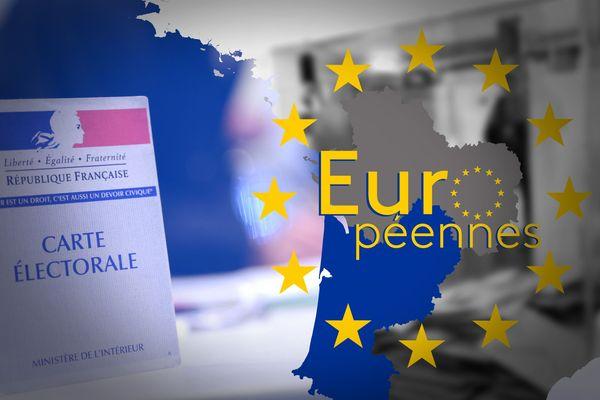 Trois élus originaires d'Aquitaine vont siéger au parlement européen.