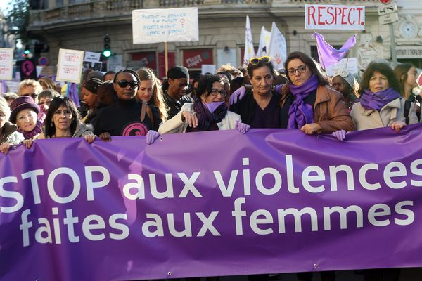 Quatre femmes ont perdu la vie sous les coups en région Centre-Val de Loire depuis le début de l'année, et une cinquième a été grièvement blessée. Photo d'illustration