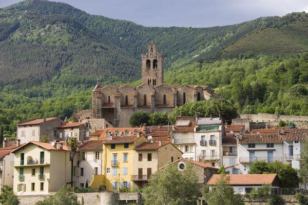 Le séisme a été ressenti à Prats-de-Mollo la-Preste dans les Pyrénées-Orientales.