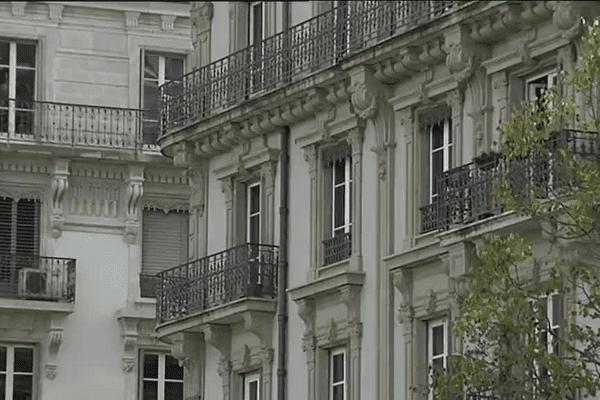 En 2014, l'Isère était l'un des départements qui expulsait le plus de locataires.