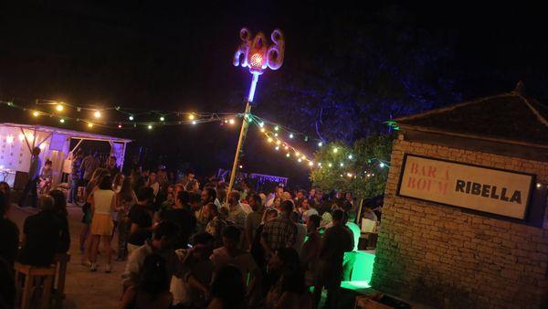 Le Ballà Boum, entre bal de village et rave party...