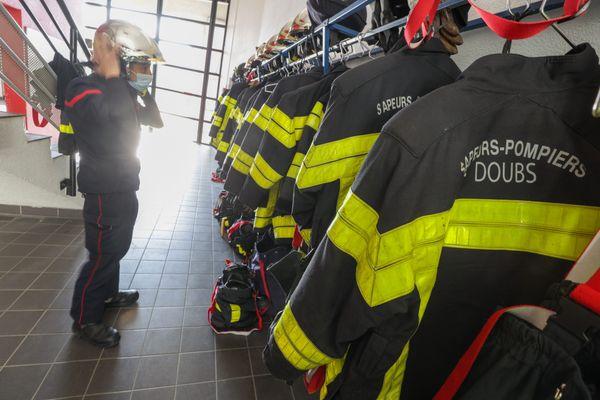 L'obligation vaccinale s'applique aux pompiers à partir du 15 septembre.
