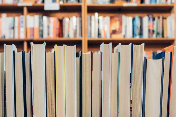 Grâce au click and collect, les libraires indépendants retrouvent leur clients.