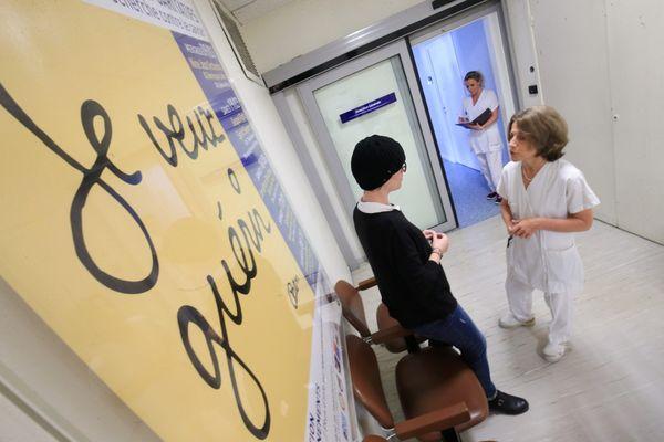 Fondé en 1961, le Centre Antoine Lacassagne à Nice est un des 18 Centres de Lutte Contre le Cancer français du réseau Unicancer.