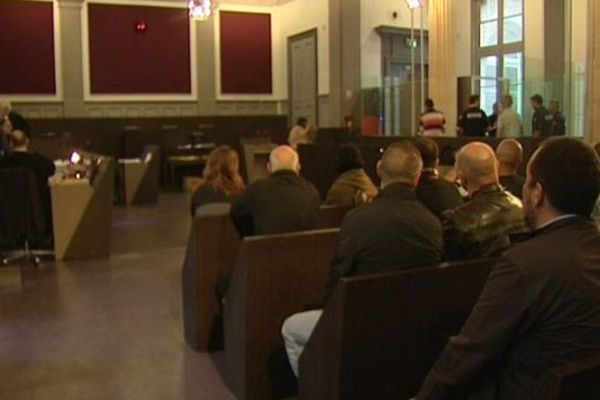 La famille de Thomas Corbelli attend un verdict et des peines exemplaires.