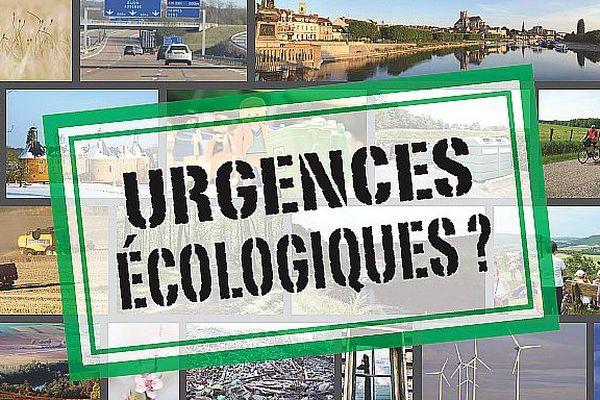 """Le diocèse de Sens et d'Auxerre organise une conférence débat sur les """"Urgences écologiques"""", des questions abordées par le Pape François dans sa récente encyclique"""