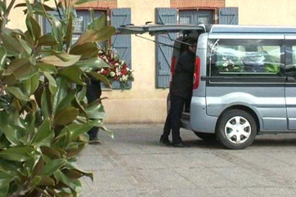 Les agents des pompes funèbres de Toulouse seront de nouveau en grève ce lundi.