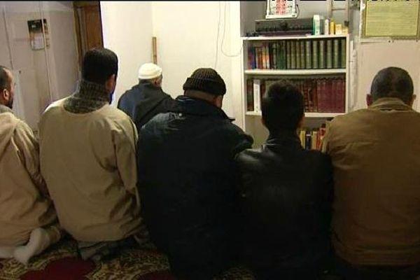 La mosquée de Tulle est devenue trop petite pour les fidèles.
