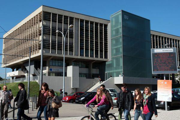 Campus de la Doua - Villeurbanne