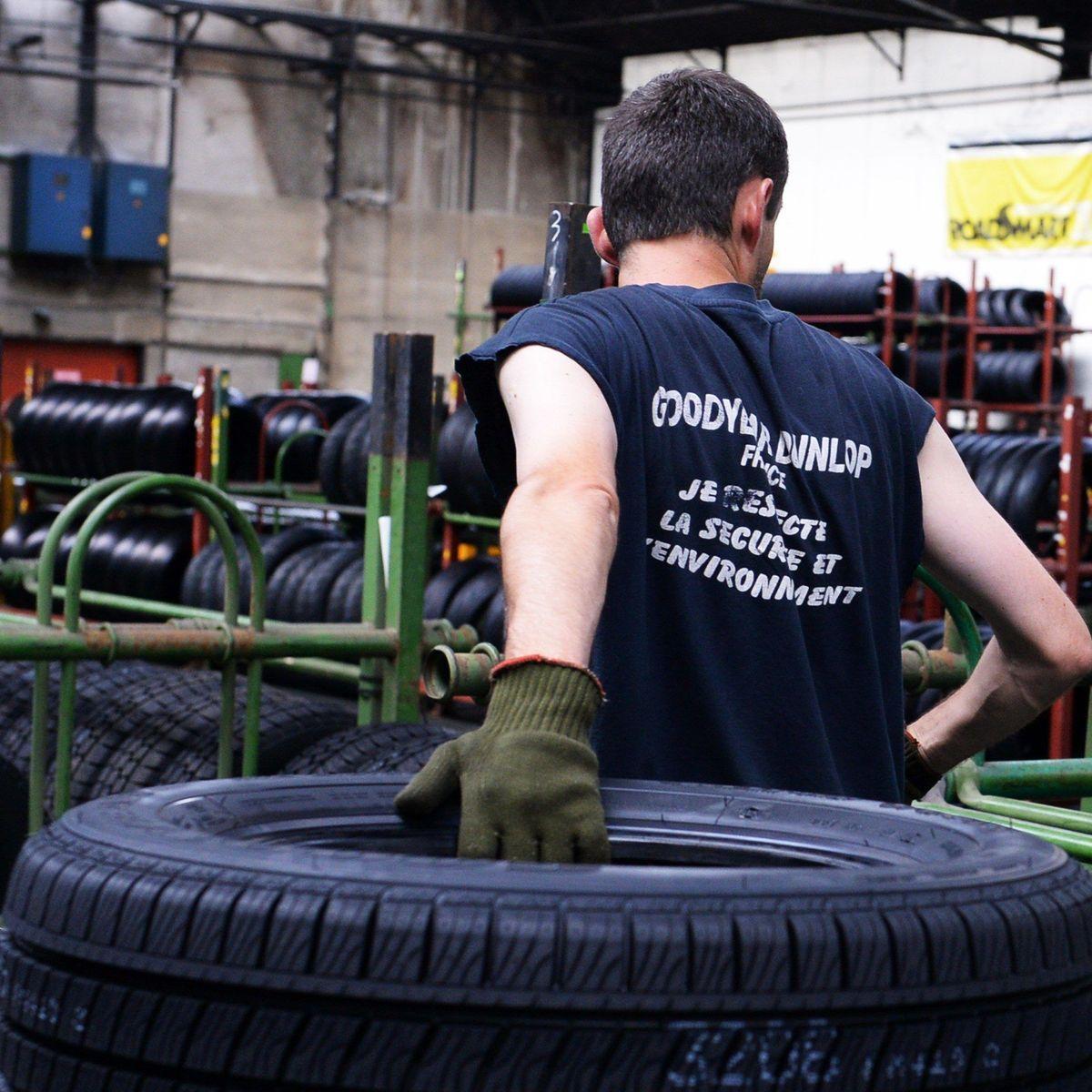 Congés payés : comment 5 salariés de Dunlop à Montluçon