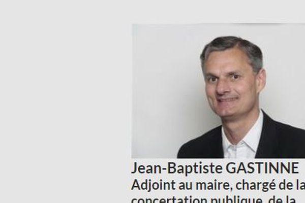 Le premier adjoint de Luc Lemonnier a annoncé qu'il sera candidat au poste le samedi 30 mars prochain.