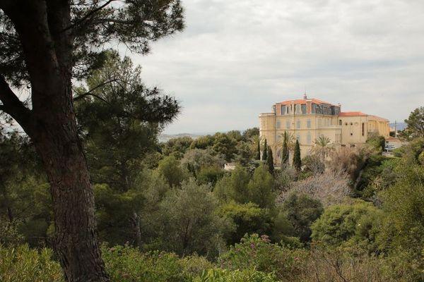 polémique autour de la Villa Valmer à Marseille