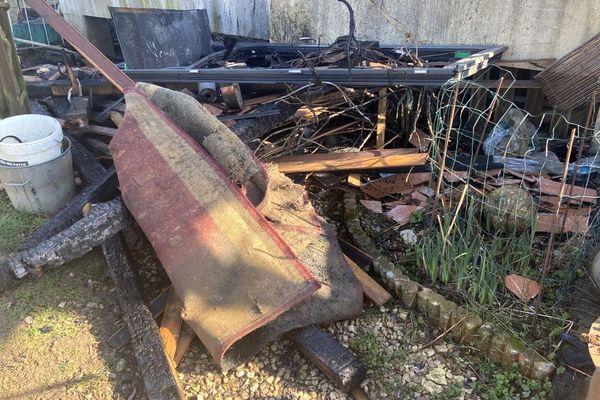 L'incendie d'un pavillon à Pontailler-sur-Saône a pu être circonscrit grâce à une chaîne humaine