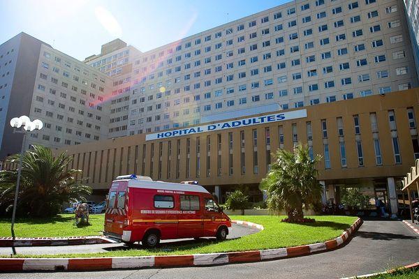 Dans un rapport, la chambre régionale des comptes épingle une nouvelle fois la gestion de l'hôpital public de Marseille