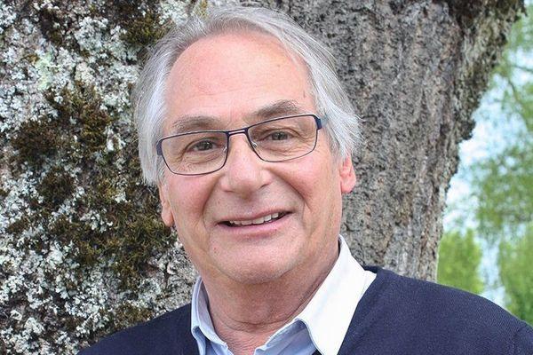 Christian Rival, 1er Vice-Président du département de l'Isère, est décédé à 69 ans.