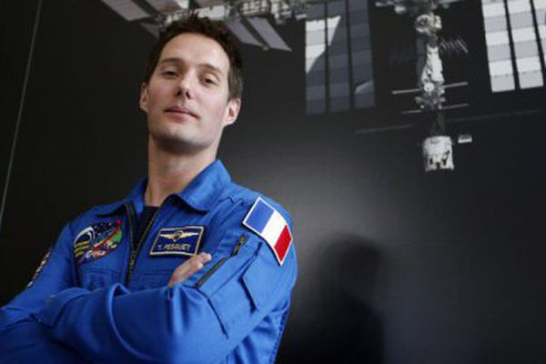Thomas Pesquet décolle ce soir pour l'ISS qui survole notre planète à 400 km d'altitude.