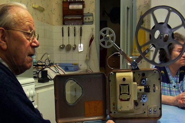 Documentaire : Le film de sa vie - avec Etienne Plaisantin