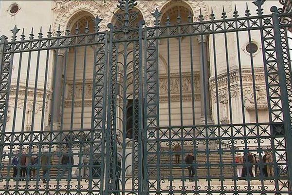 Le diocèse de Lyon  préconise la réserve à ses paroissiens en marge du procès du cardinal Barbarin