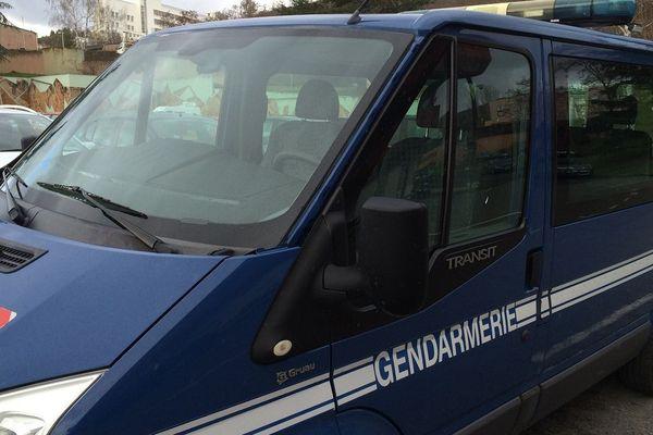 Dans le cadre de l'enquête pour homicide volontaire à Mauriac dans le Cantal, deux personnes ont été placées en garde à vue.