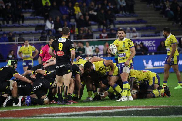 ASM/Stade Rochelais : troisième défaite en trois rencontres pour le Stade Rochelais