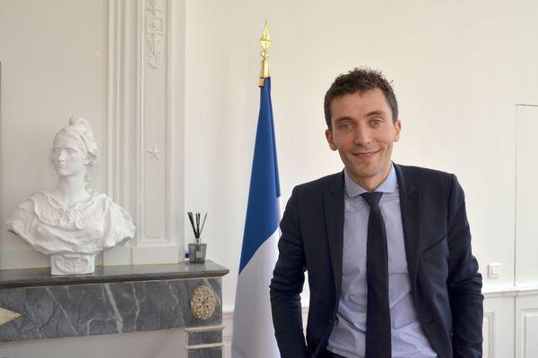 Avec 25,68% des voix en Occitanie, la liste Rassemblement national arrive nettement en tête. La palme revient à Beaucaire (Gard) avec 47,83 % des voix dont le maire est Julien Sanchez.