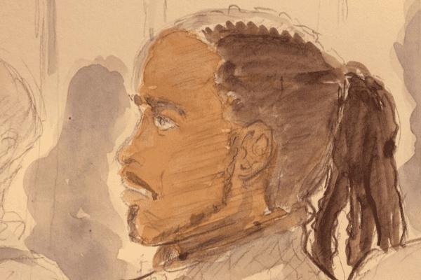 Grégory Mason a été condamné à 13 ans de prison ferme.