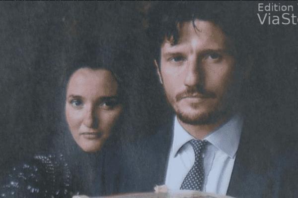 Anna-Maria et Paul Sollacaro