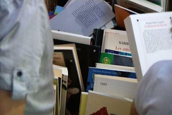 La Direction de la Lecture Publique lance une opération pour promouvoir la lecture cet été (archives)