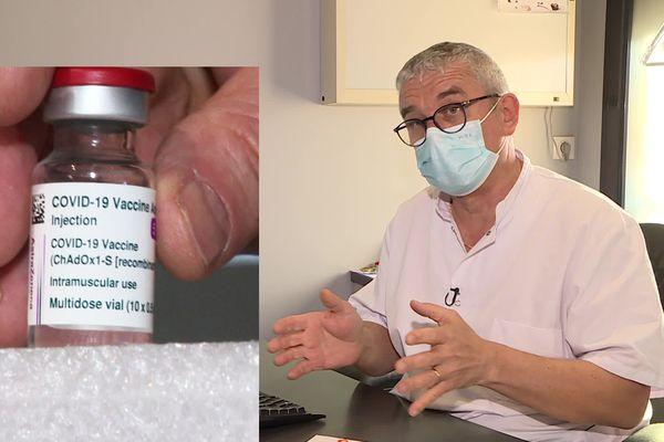 Les généralistes sont privés de doses de vaccin  au profit des pharmacies, alors qu'ils s'étaient organisés pour répondre aux exigences de vaccination