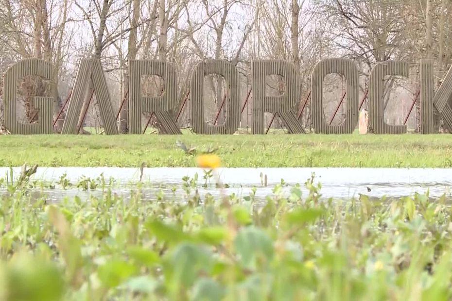 Marmande accuse le coup après l'annulation du festival Garorock en juin 21 - France 3 Régions