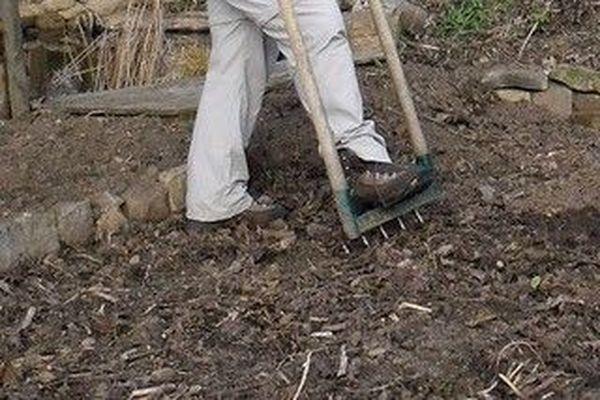Et si vous offriez une grelinette à votre jardinier préféré ?