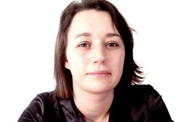 Nadia Porteault