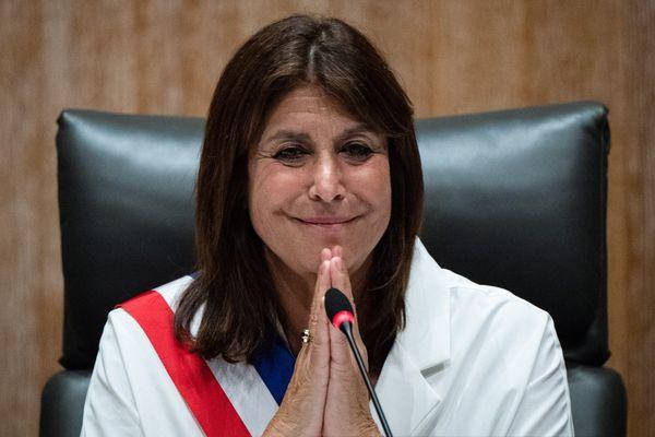 La nouvelle maire de Marseille s'est livrée sur notre antenne au lendemain de sa victoire.