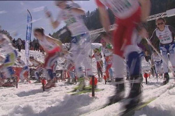 Championnat de France de ski nordique