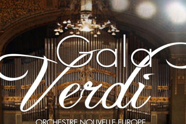 La météo et le risque d'orages ont conduit les organisateurs à déplacer la représentation du Gala Verdi dans un lieu couvert, à savoir le Théâtre des Feuillants rue Condorcet à Dijon