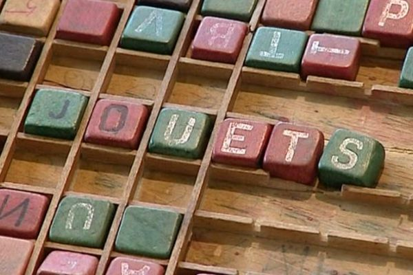 L'exposition de jouets anciens a lieu jusqu'au 6 janvier à Bressuire