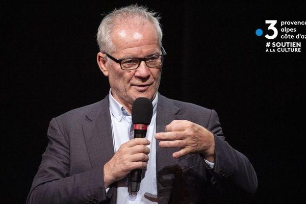 Thierry Frémaux bien «faire exister les films de Cannes 2020 d'une manière ou d'une autre »