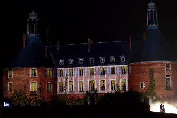 Les spectateurs devront attendre un an avant de pouvoir découvrir le 40ème spectacle anniversaire de Saint-Fargeau.