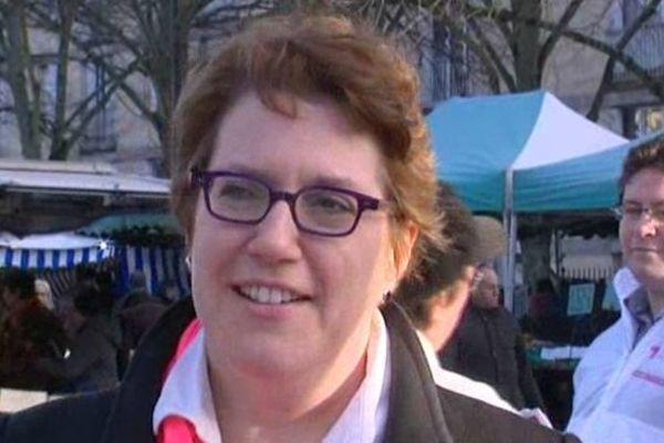 Corinne Leveleux Teixera