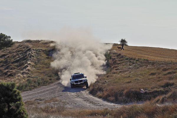 Photographie d'illustration Rallye.