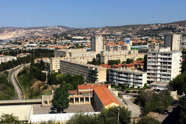 C'est le 5e règlement de comptes mortel à Marseille depuis le début de l'année.