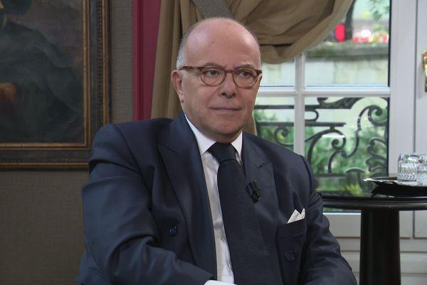 Bernard Cazeneuve, invité de Dimanche en politique