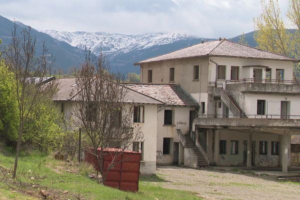Le projet immobilier de 11 000m², dédié au télétravail, sera construit dans les bâtiments inutilisés d'une ancienne colonie de vacances à Bajande (Pyrénées-Orientales).