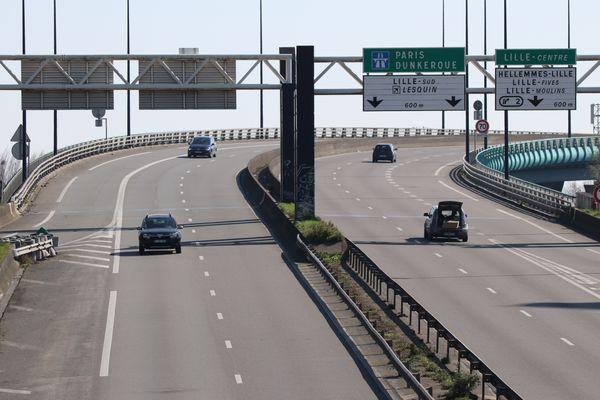 Le nombre de morts sur les routes a fortement diminué dans les Hauts-de-France en 2020 - Illustration
