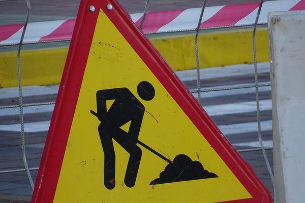 Rhône : sécurité des piétons sur le pont de Belleville, des travaux sont prévus pour élargir le trottoir
