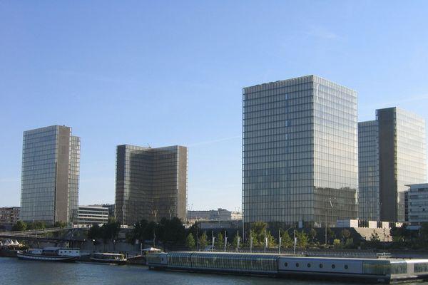 La Bibliothèque nationale de France (BnF)