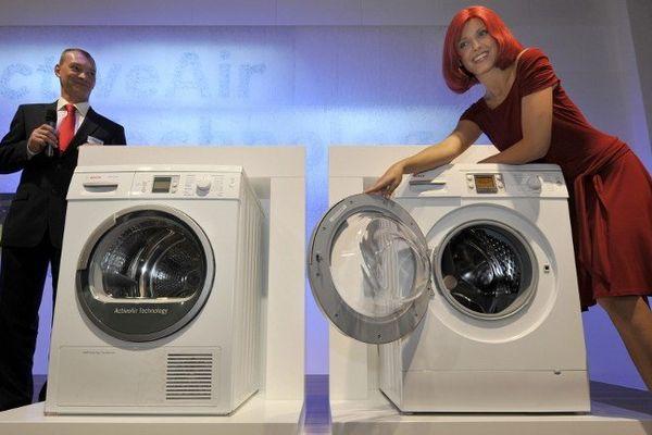 Alerte incendie sur des lave-vaisselle Bosch-Siemens