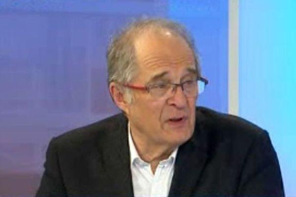 Alain Fessler