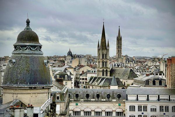 Quelle place occupe Limoges dans la Nouvelle-Aquitaine ?