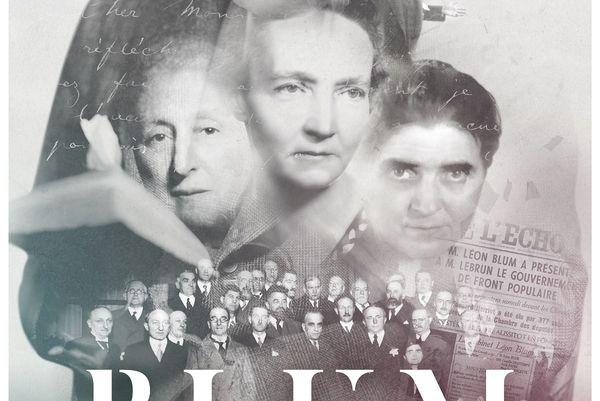 Blum et ses premières ministres